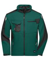 Workwear Softshell Jacket -STRONG-