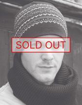 Aspen Knitted Hat