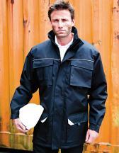 Sabre Long Coat